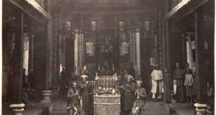 Weihrauch in der Geschichte - von der Antike bis ins alte Indien