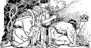 Die Bedeutung von Weihrauch in der Kirche